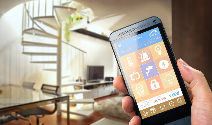 ADT Home Automation in Miami