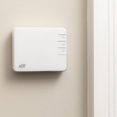 Miami smart thermostat adt